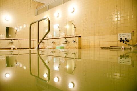 お風呂でヒートショックプロテインは簡単にできる