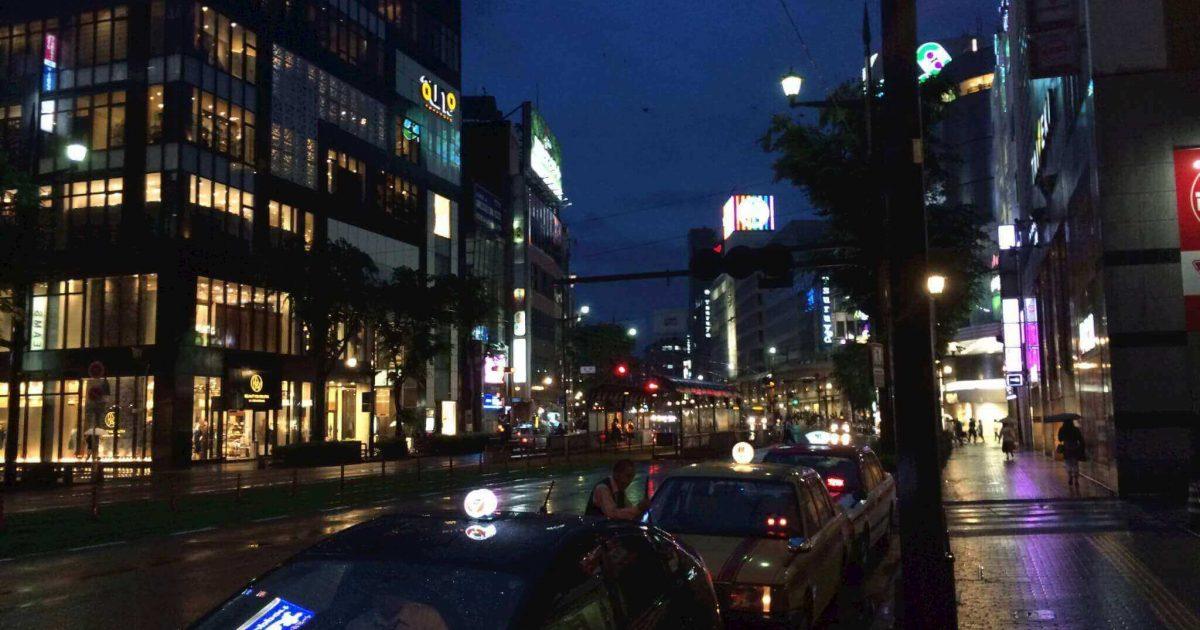 熊本旅行ブログ2・南阿蘇から熊本市内へ移動しながらのノマドワーク