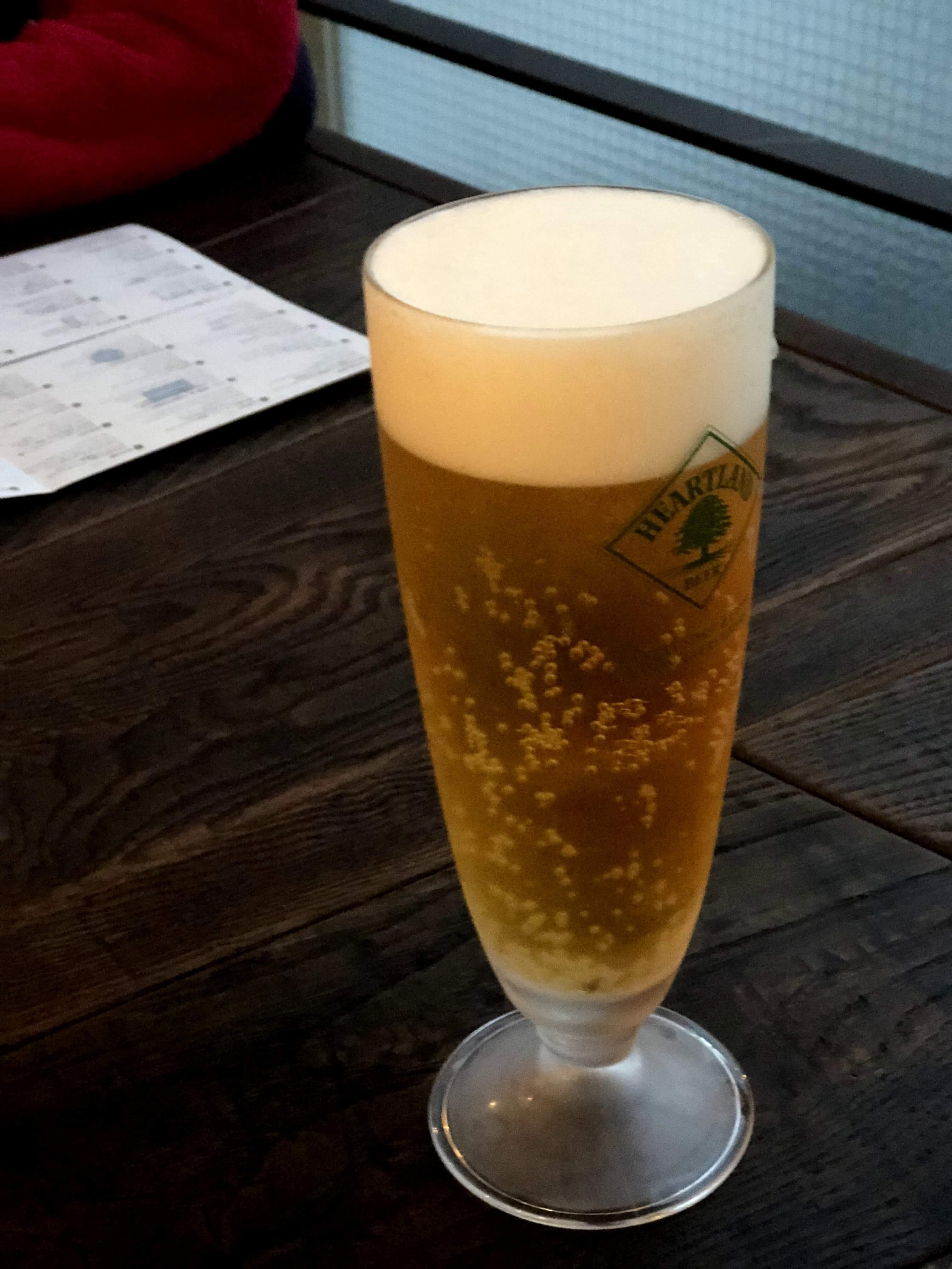 AWORKS(エーワークス)のビール