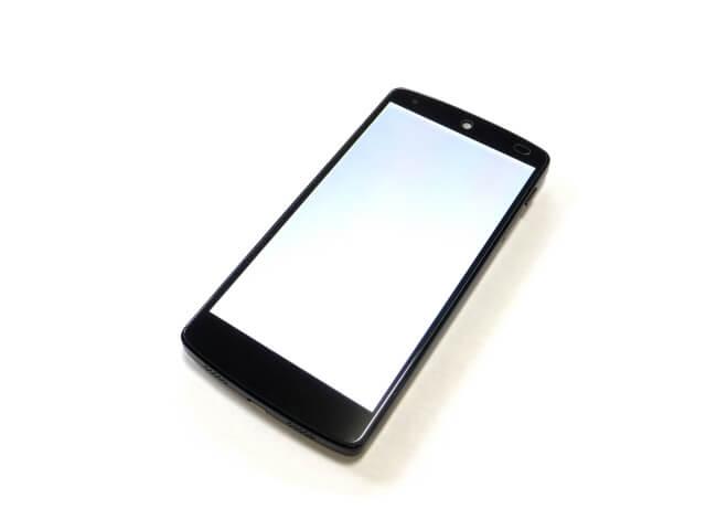 android7対応機種SIMフリーモデルのイメージ