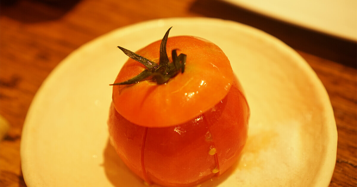 大分県竹田にあるもつ鍋やさん「陽はまた昇る」
