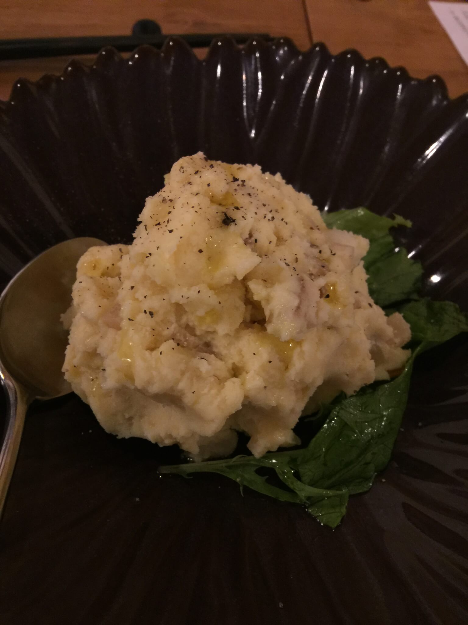 MORI-MESHI(森メシ)のポテトサラダ