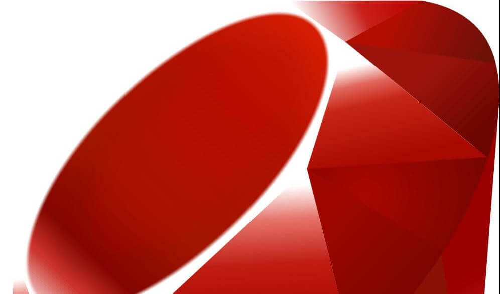 Rubyロゴ