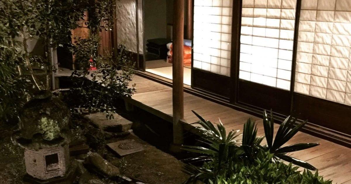 香川「シェアビレッジ仁尾」・ゲストハウス?いや、そこにあるのは新たなる村だった!