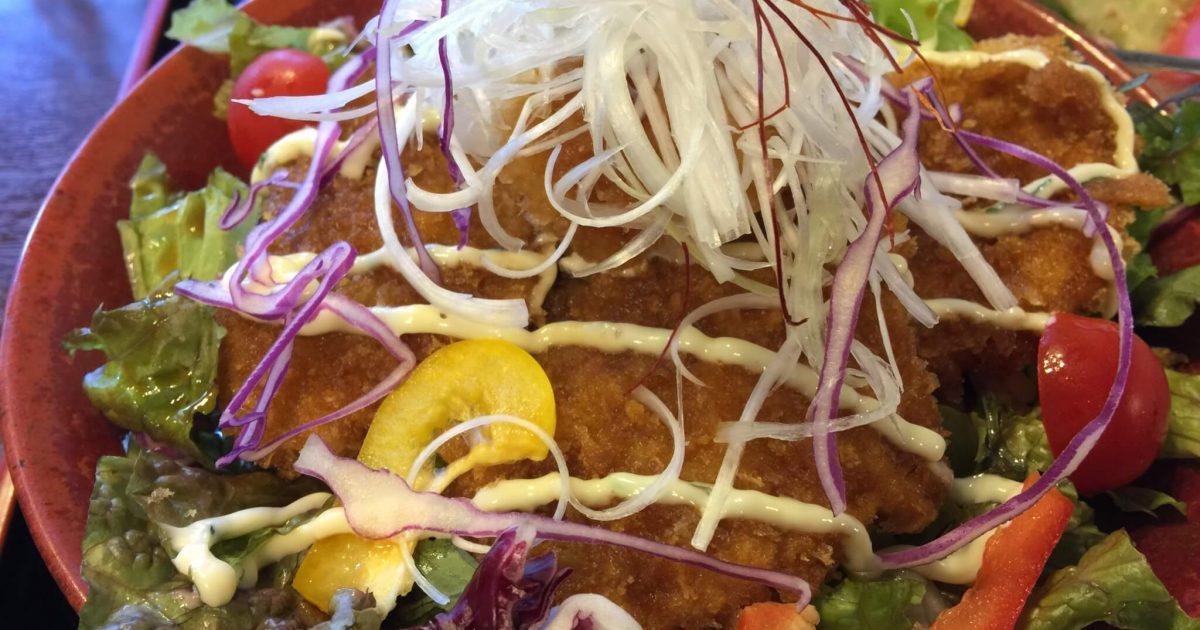 あっさり味が魅力!福井県大野市発祥・醤油カツ丼が美味しすぎる!